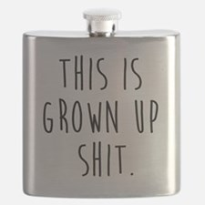 Cute Alcohol Flask