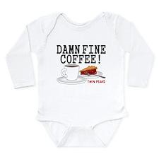 Pop culture Long Sleeve Infant Bodysuit