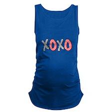 XOXO Maternity Tank Top