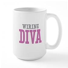 Wiring DIVA Mugs