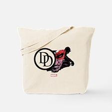 Daredevil Icon Tote Bag
