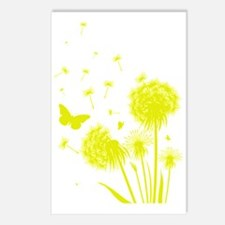 Dandelion Postcards (Package of 8)