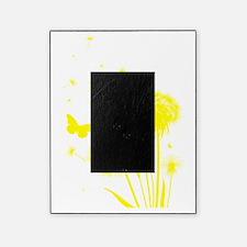 Dandelion Picture Frame