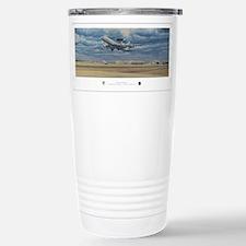 35th Awacs Anniversary Travel Mug