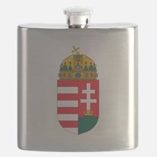 Magyar Arms Flask