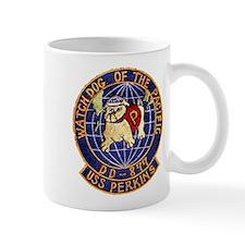 USS PERKINS Mug