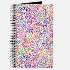 118451660 Lighthearted Pastel Journal