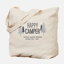 Unique Camper Tote Bag