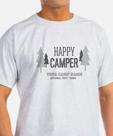 Happy trees T-Shirt