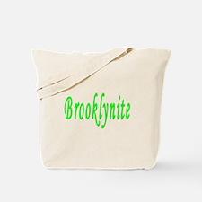 Brooklynite Tote Bag