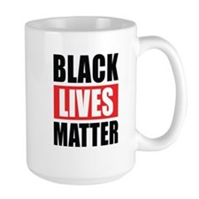 Black Lives Matter Mugs