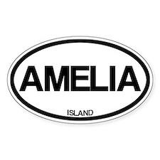 Amelia Island Decal