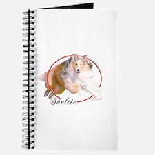 Sheltie Cameo Journal