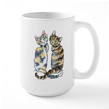 2 Laperm Mugs