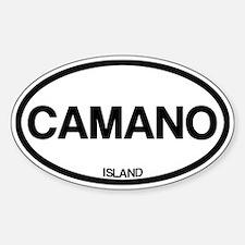 Camano Island Bumper Stickers