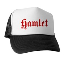 Hamlet Trucker Hat