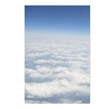 Endless Skies Postcards (Package of 8)