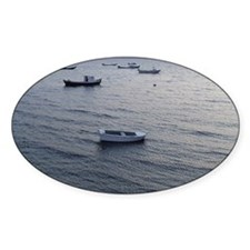 Cute Boats Decal