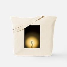 Unique Concentric circle Tote Bag
