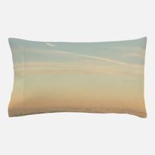 Cute Cumulus Pillow Case