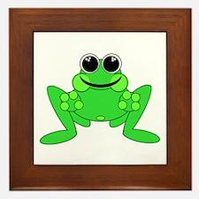 FROG Framed Tile