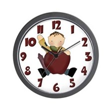 Teacher's Pet Classroom Clock