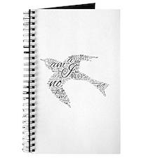 I Am No Bird- Journal