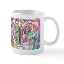 amore opera  Mug