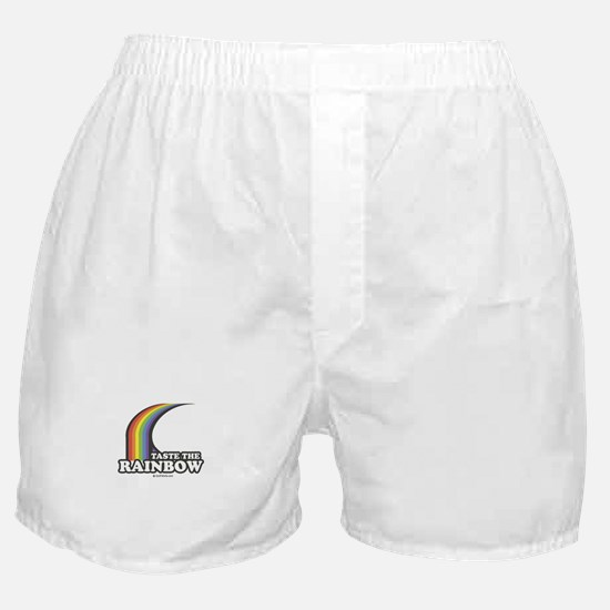 Taste the rainbow Boxer Shorts