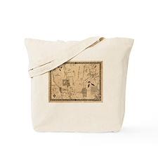 Columbourne Tote Bag