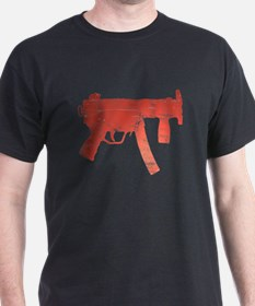 Funny Halo reach T-Shirt
