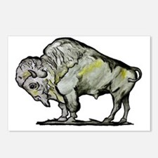 New Old Buffalo Postcards (Package of 8)