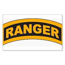 Cute Ranger battalion Decal