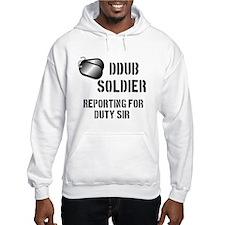 ArmyAlternate Jumper Hoodie