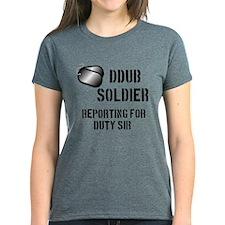 ArmyAlternate T-Shirt
