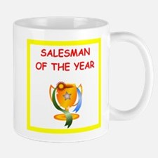salesman Mugs