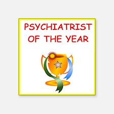 psychiatrist Sticker