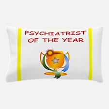 psychiatrist Pillow Case