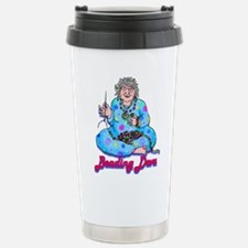 BEADING DEVA.png Travel Mug