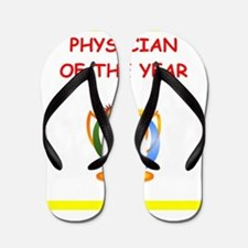 physician Flip Flops