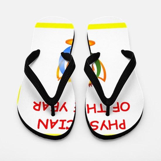 physician Flip Flops