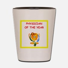 physician Shot Glass
