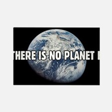 There is no Planet B Magnets