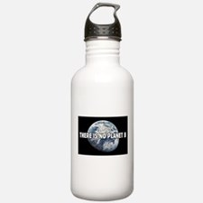 There is no Planet B Sports Water Bottle