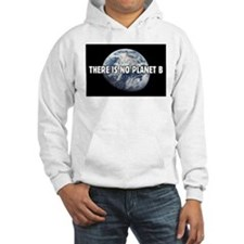 There is no Planet B Jumper Hoodie