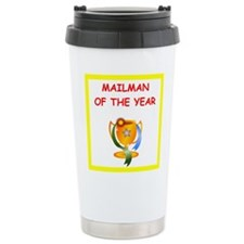 mailman Travel Mug