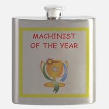 machinist Flask