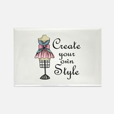 Create Your Own Style Magnets