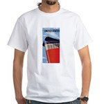 SSUS Funnel Graphic T-Shirt