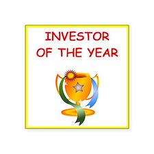 investor Sticker